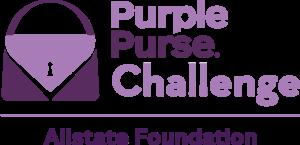 Purple Purse Challenge